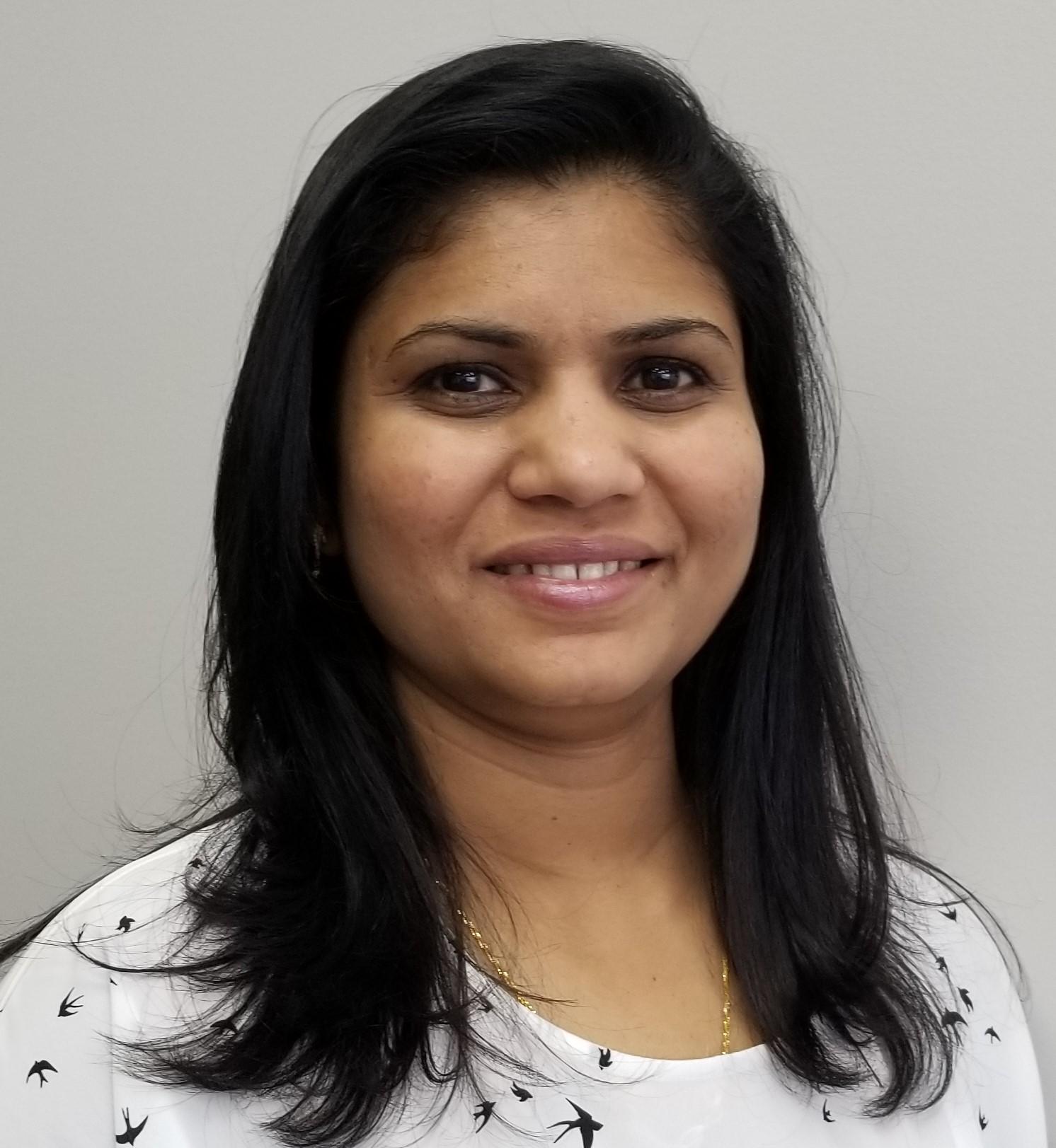 Cynthia Profile Image