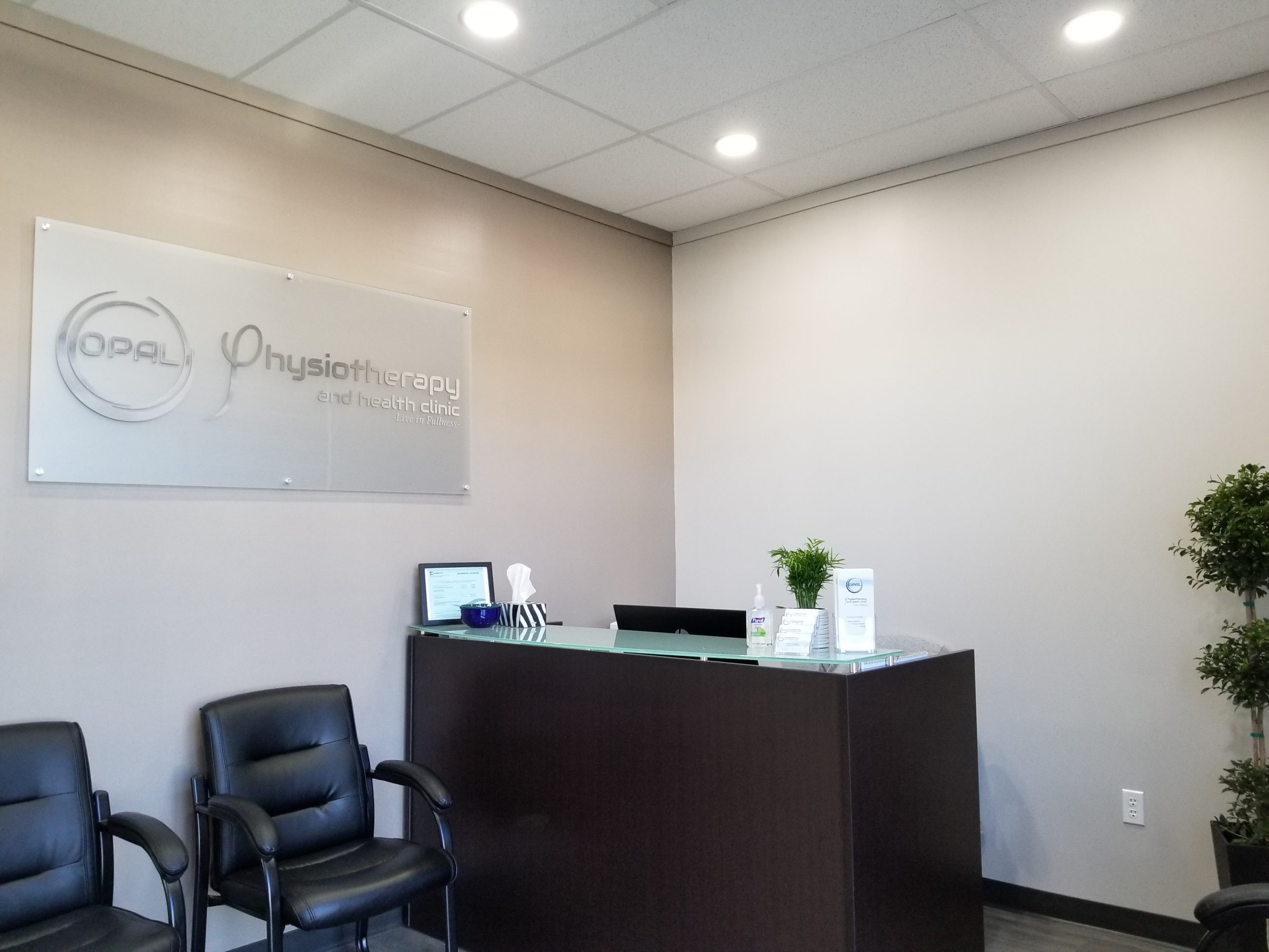 About Opal Physiotherapy