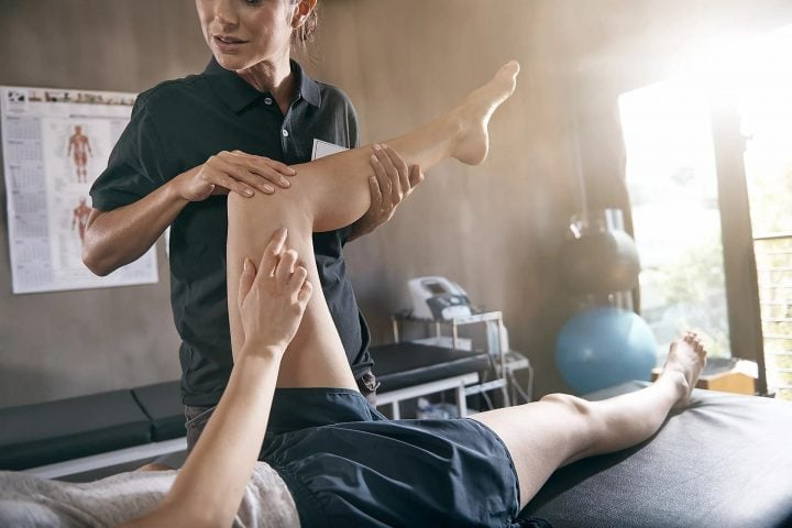 Orthopedic Physiotherapy Services