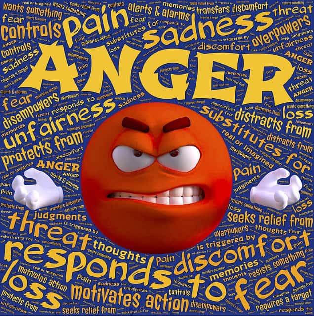 Pain Alarm System