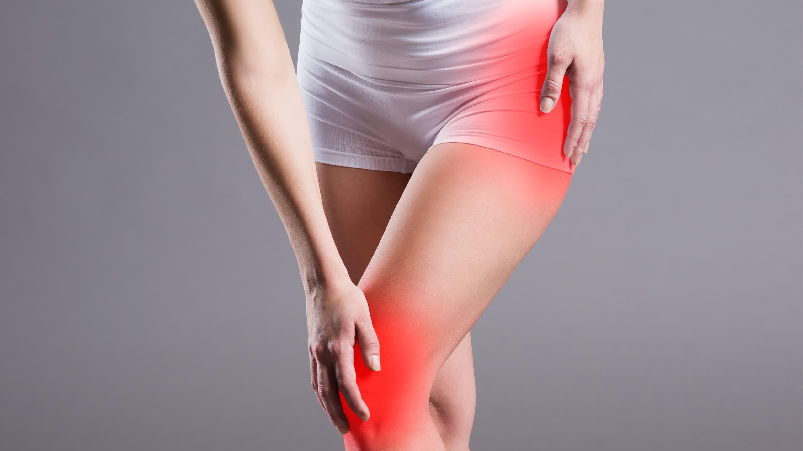 Osteoarthritis Hip and Knee Pain