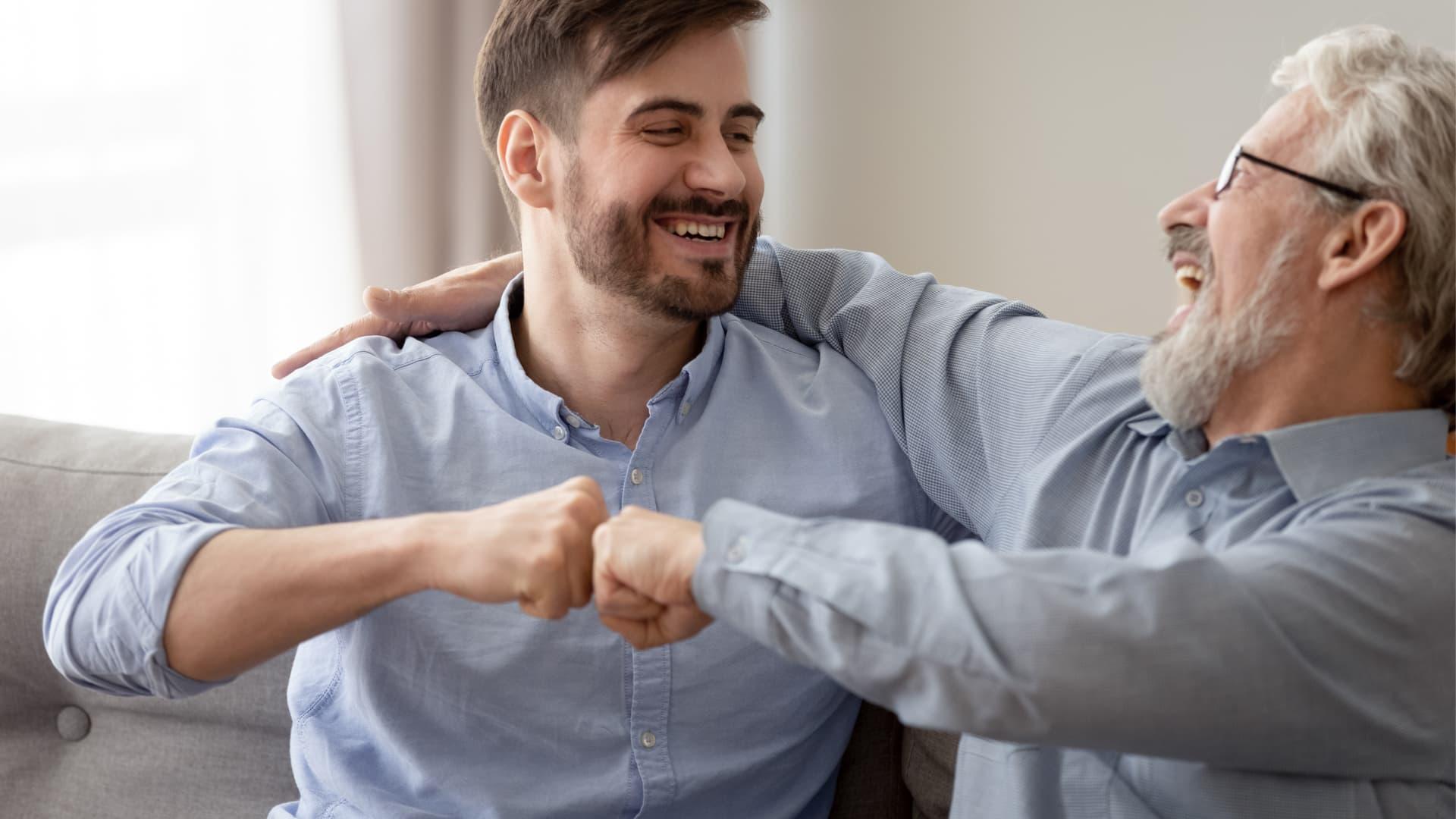 Men's Health Pelvic Physiotherapy