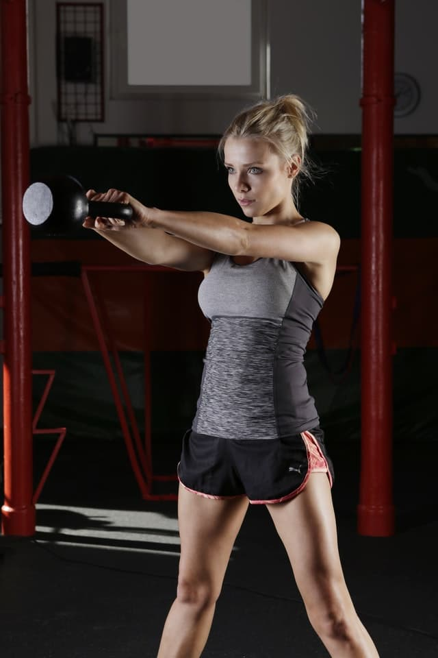 Low Back Pain Resistance Training Exercise