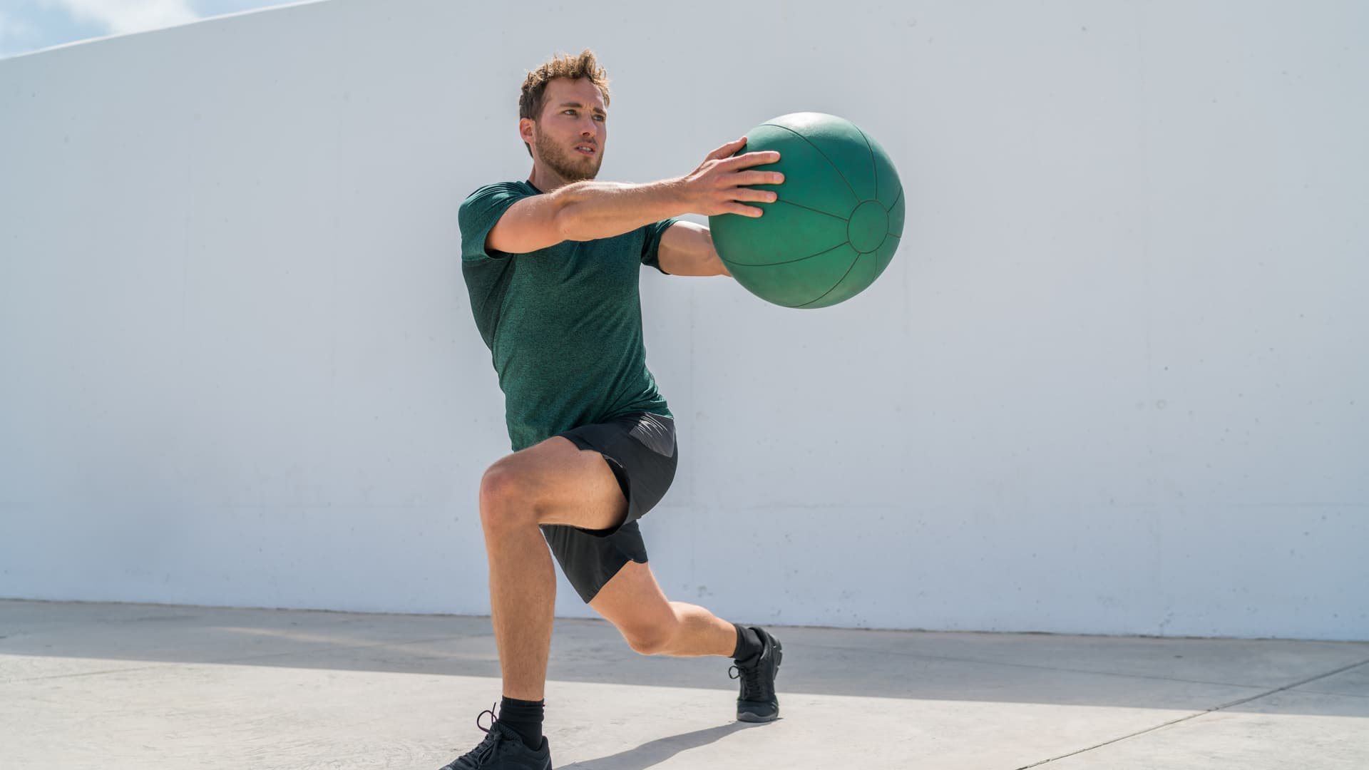 Frozen Shoulder Fitness Training
