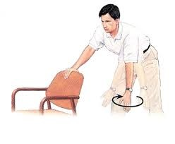 Shoulder Pendulum