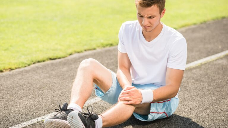 PATELLOFEMORAL PAIN SYNDROME – KNEE PAIN