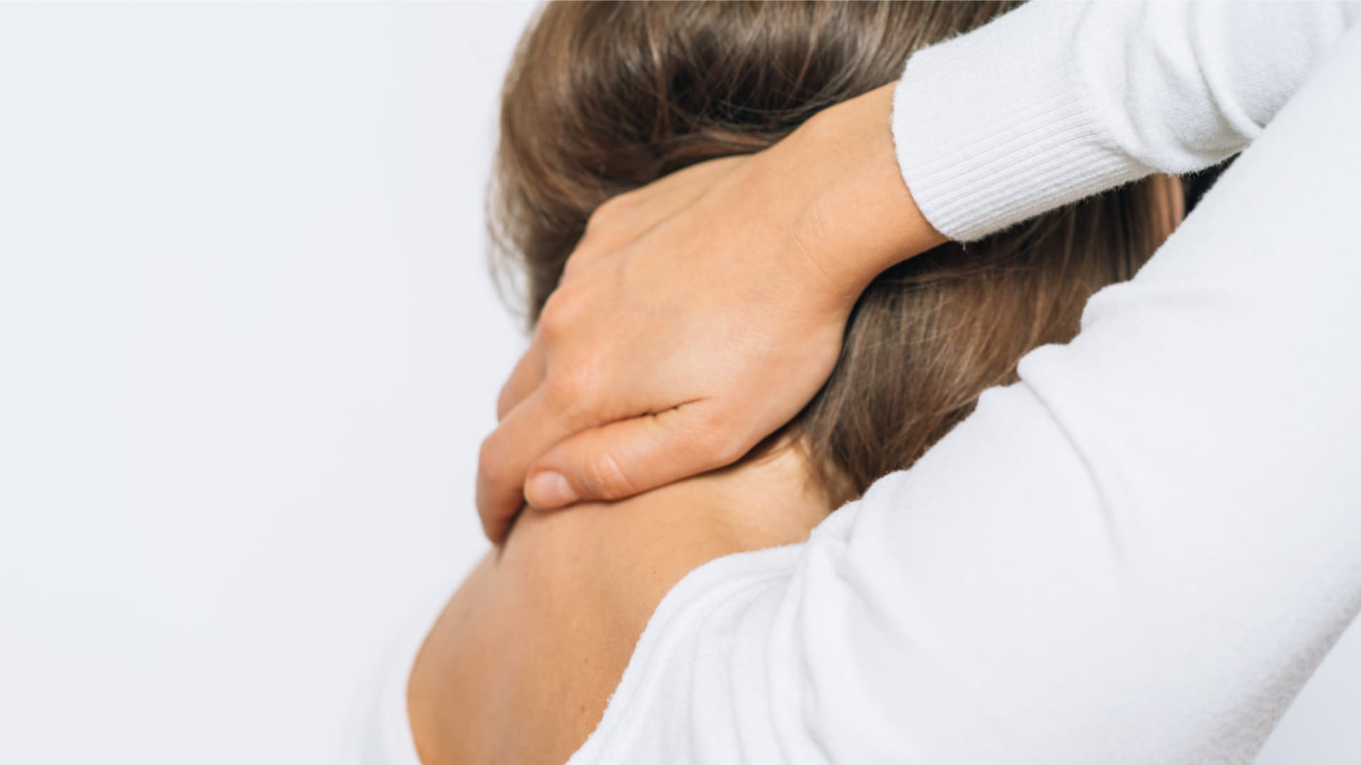 Physiotherapy for Cervical Headaches Problem