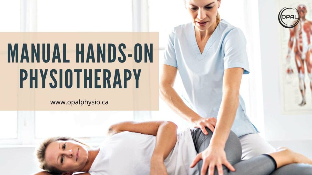 Manual Hands-on Physiotherapy