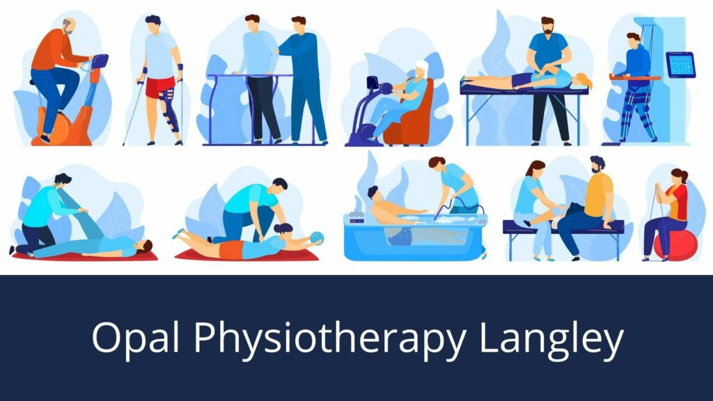 Opal Langley Physiotherapy