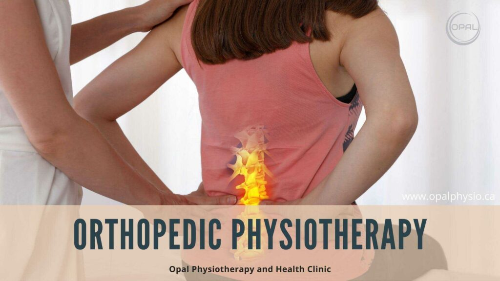 Orthopedic Physiotherapy Langley