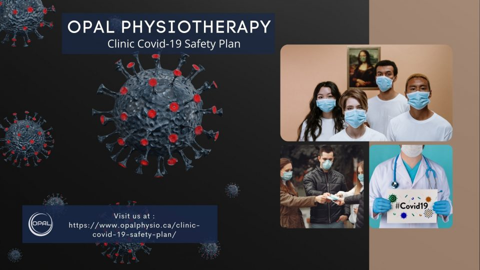 Covid 19 Physio Clinic Safety Plan